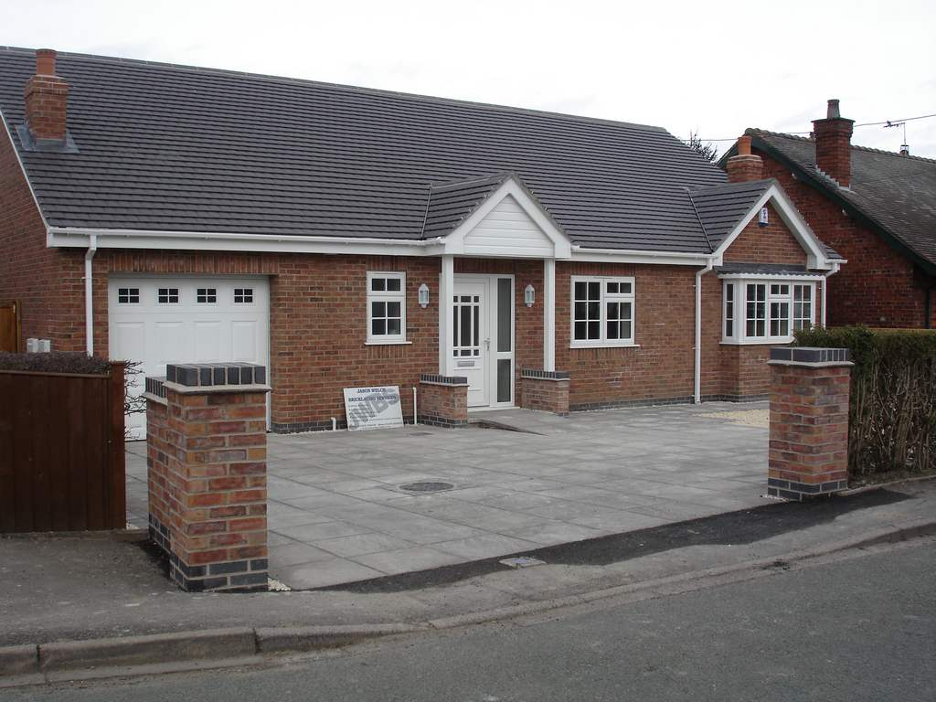 Original Bungalow, Cheshire