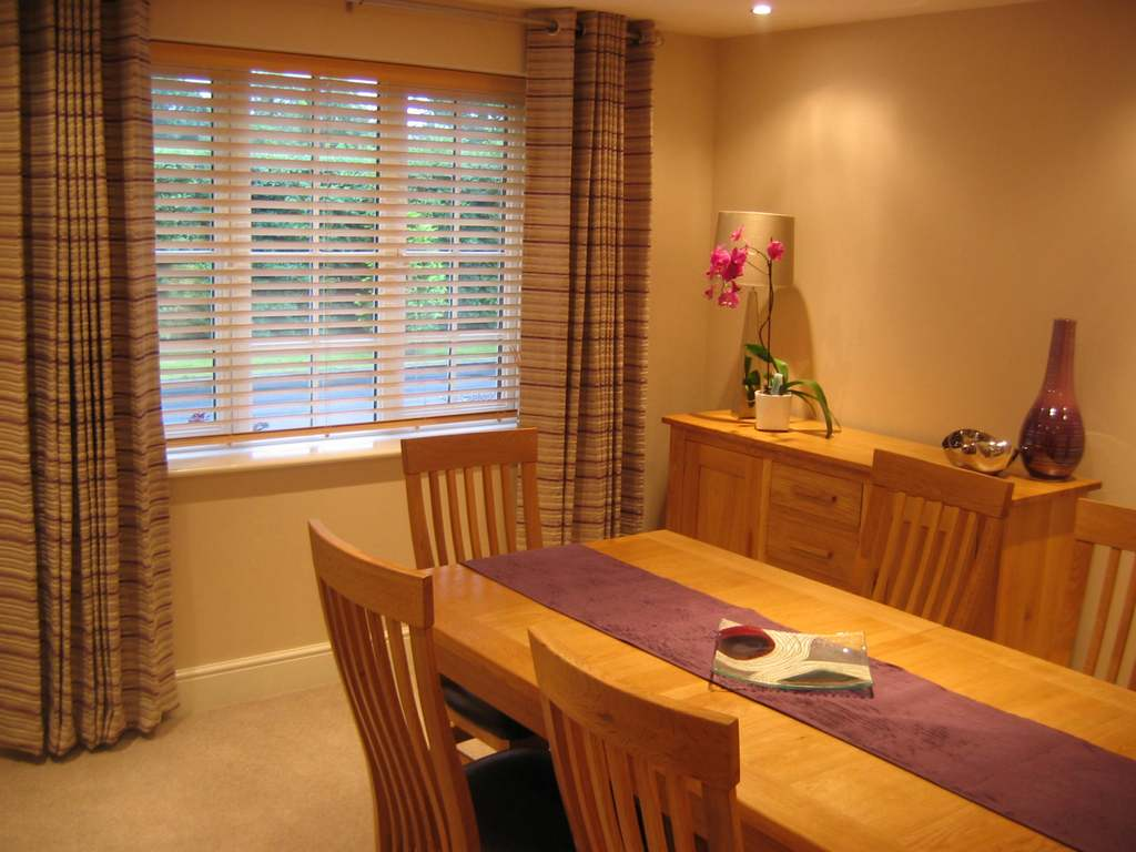 Dining room extension, Cheshire