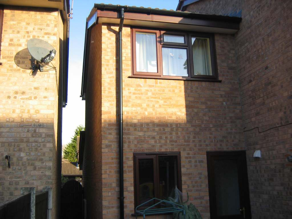 Home Extension, Cheshire